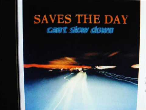 Saves The Day - Houses & Billboards