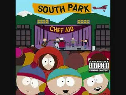 South Park - Chef - Simultaneous