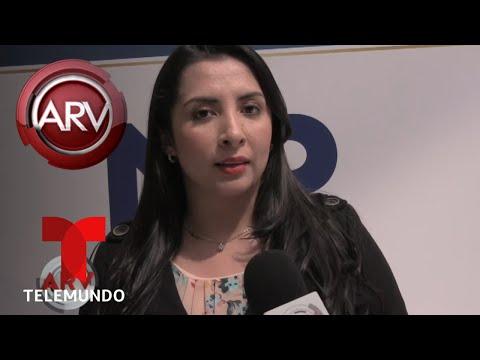 Detienen a dos miembros de La Trakalosa en Guatemala | Al Rojo Vivo | Telemundo