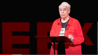 The difference between hearing and listening | Pauline Oliveros | TEDxIndianapolis