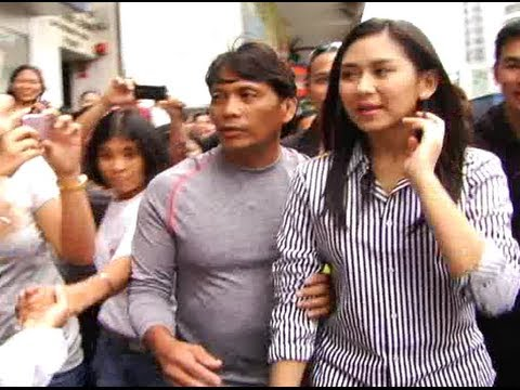 Sarah Geronimo's Hong Kong Trip video