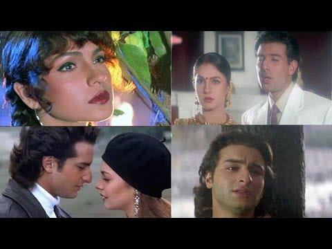 Sanam Teri Kasam Songs | All Songs Collection | Saif Ali Khan, Pooja Bhatt