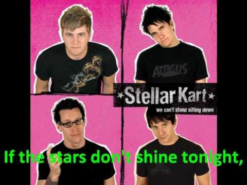 Stellar Kart - Hold On