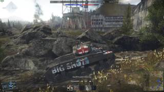 War Thunder T20 Gameplay 15 kills 0 deaths