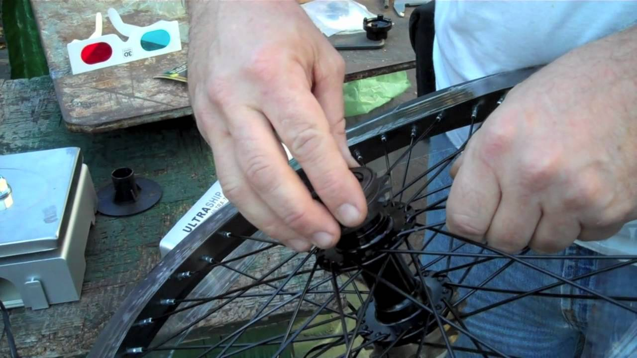 Bike Double Wall Rims Works 20 Double Wall Rims