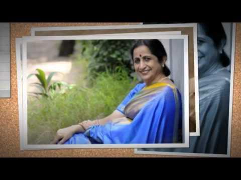 Kalyana Rama - Hamsanadham - Adi - Aruna Sairam
