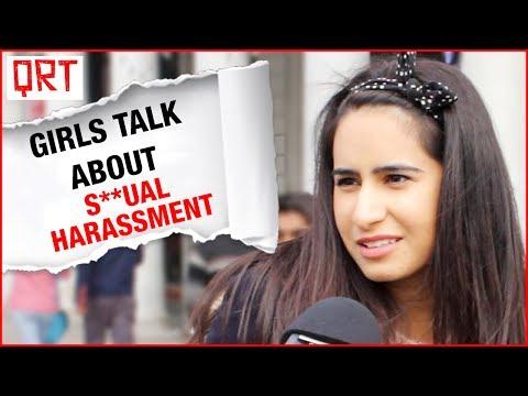 Delhi Girls Talk about RAPE | Social Experiment in India | Quick Reaction Team