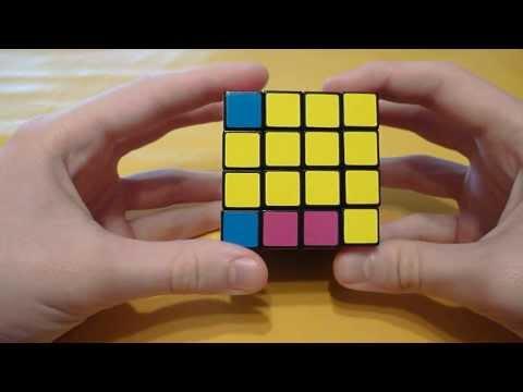Cómo resolver los casos de paridad en el 4x4