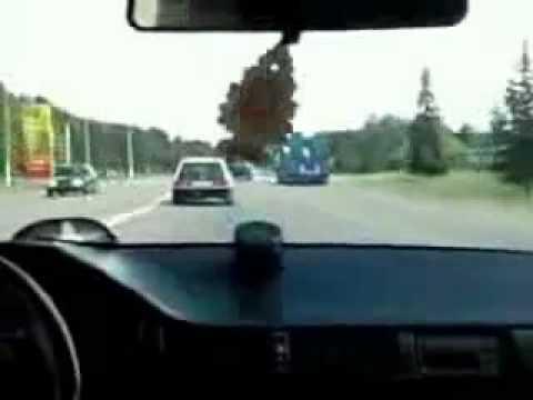 Tragiczny Wypadek BMW