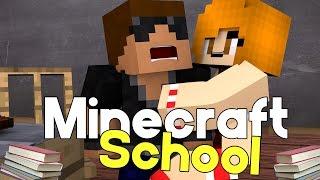 Obsessed Girlfriend | Minecraft School [S1: Ep.5 Minecraft Roleplay Adventure]