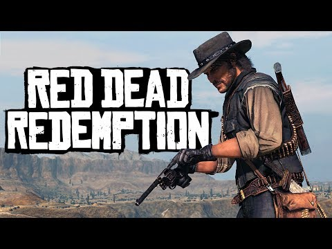 DONKEY DYNAMITE KILLER (Red Dead Redemption)