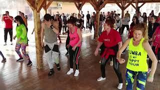Zumba Fitness - Si una vez