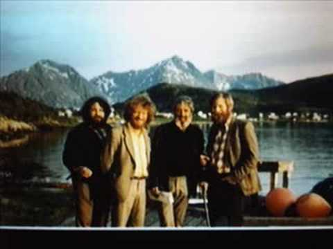 Dubliners - The Croppy Boy