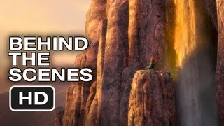 Brave - Behind the Scenes - Pixar Goes to Scotland (2012) Movie HD