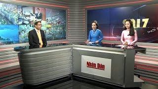 Tin Tức 24h: Kinh tế Việt Nam 2017 - Thời cơ và thách thức