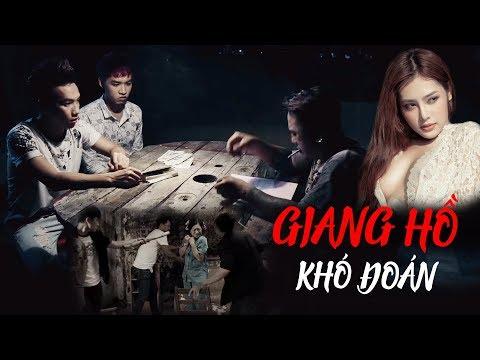 Phim Hài 2018 Giang Hồ Khó Đoán - Phạm Trưởng, Dung Doll, A Tô, Trịnh Phong, Thanh Tân thumbnail