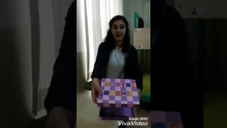 Matematik Ve Doğa/ 50 Taş Oyunu