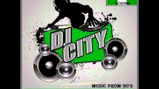 Naija Old Hip-Hop Mix Part 1-Tony tetuila, Blackface, Julius Agwu, Olu maintain- DJ City