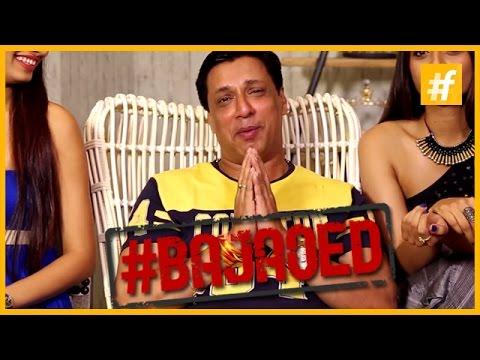 Calendar Girls Director Madhur Bhandarkar Gets #BAJAOED