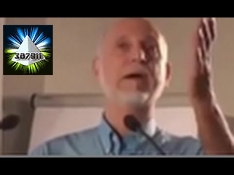 Lloyd Pye ★ Alien Origin Starchild Skull DNA Intervention Theory ♦ Lloyd Pye Ancient Alien Reality 1