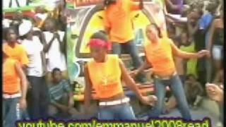 Top Adlerman - A La K K Papa Kanaval 2006