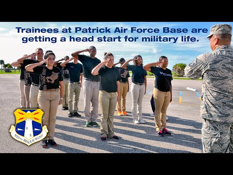 Patrick Trainees