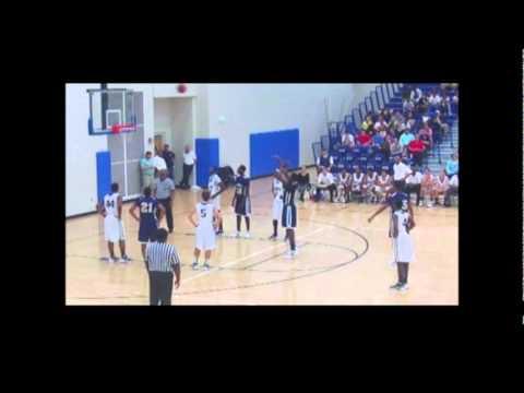 (Full Game): Enterprise High School vs Whitefield Academy (GA)