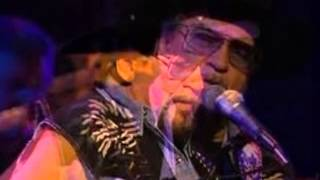 Drift Away by Waylon and The Waymores Blues Band from his Never Say Die Live album
