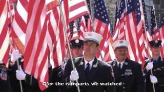 The Star Spangled Banner 6.52 MB
