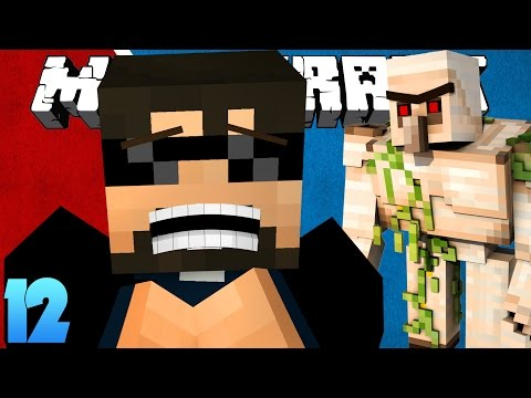 Minecraft Factions | OVER 100 IRON GOLEM SPAWNERS!! [12] thumbnail