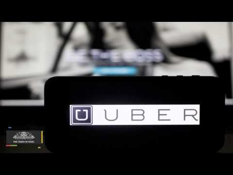 Uber Looks to Pick up Another $1 Billion in Equity - TOI