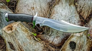 P1 Making Expendables Legionnaire Knife