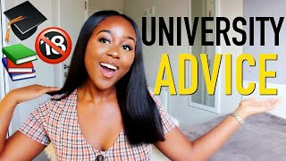 Going To University? First Year Uni Tips Every Fresher MUST Hear!