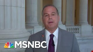 Representative David Cicilline: My View Is Impeachment Inquiry Is Appropriate | Morning Joe | MSNBC