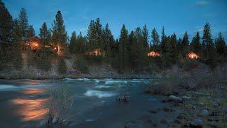 Parece Um Camping Normal, Mas Reserva Uma Bela Surpresa!