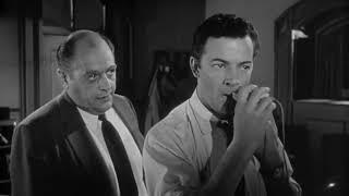 The Big Combo 1955  Richard Conte, Jean Wallace, Cornel Wilde