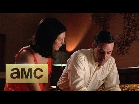 Inside Episode 605 Mad Men: The Flood