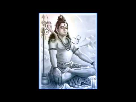 Full Shiv Mahiman Stotram By Rameshbhai Oza video