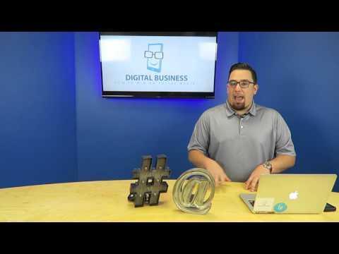 Digital Business: How to Monetize Social Media