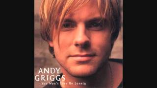 Watch Andy Griggs You Made Me That Way video