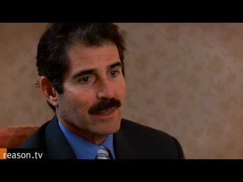 John Stossel: The Reason.tv interview (Part 1 of 2)