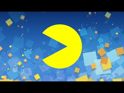 PAC-MAN APK Cover