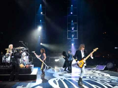 Aerosmith - Deuces Are Wild