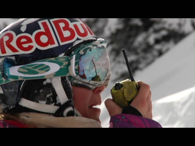 Grete Eliassen - Say My Name Movie teaser - Women's Skiing