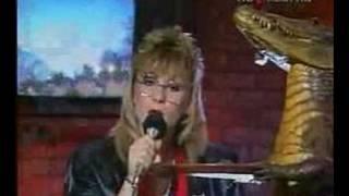 Валентина Легкоступова - Я улыбаюсь