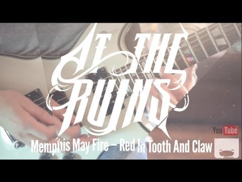 Memphis May Fire - Red In Tooth Claw