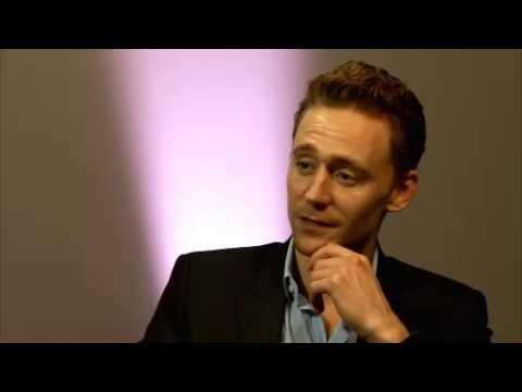 Tom Hiddleston Empire interview