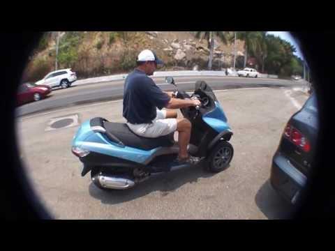 Piaggio mp3 250cc