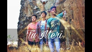Download TU MERI | Love Song | Official Music Video |2017| 3Gp Mp4