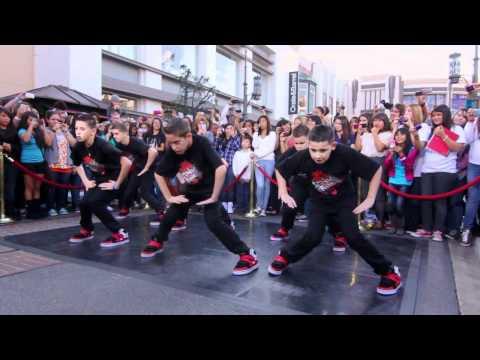 ICONic Boyz - Spectro 3 Mid-Lo, Knights & Phalanx